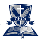Decatur Heritage Christian Academy logo