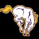 Lakin High School logo