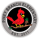 Piney Branch Elementary School logo