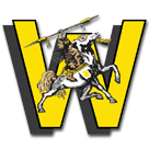 Whitehorse High School logo