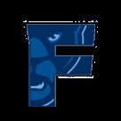DELETE FHS logo