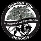 Geneva City Schools logo