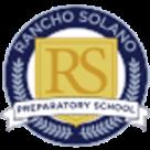 Rancho Solano Preparatory School logo