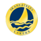 Skaneateles Senior High School logo