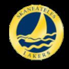 Skaneateles Senior High School logo