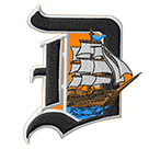 A.C. Davis High School logo