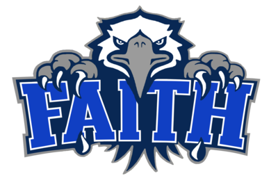 Faith Bible High School logo
