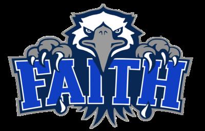 Faith Bible High School logo