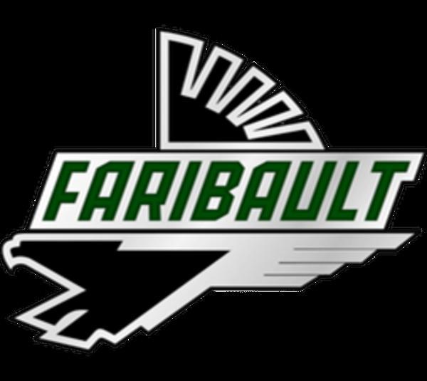 Faribault High School logo
