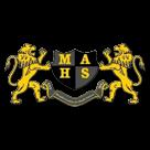 Memphis Academy of Health Sciences logo