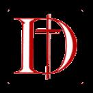 The Dunham School logo
