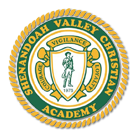 Shenandoah Valley Christian Academy logo