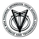 Thomas Jefferson Science & Technology High School logo