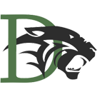 Delta High School logo