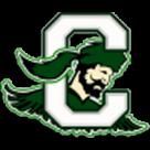 Clare High School logo