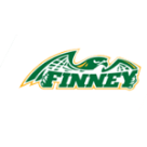 The Charles Finney School  logo