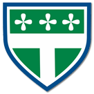Trinity Episcopal School logo