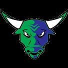 Branson High School logo