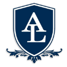 Academy at the Lakes High School logo