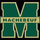 Bishop Machebeuf High School logo