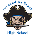 Fernandina Beach High School logo