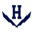 Harrisonburg High School logo