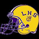 Lutcher High School logo