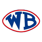 West Brook Sr High School logo