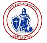 First Baptist School - Brownsville logo