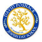 David Posnack Jewish Day School logo