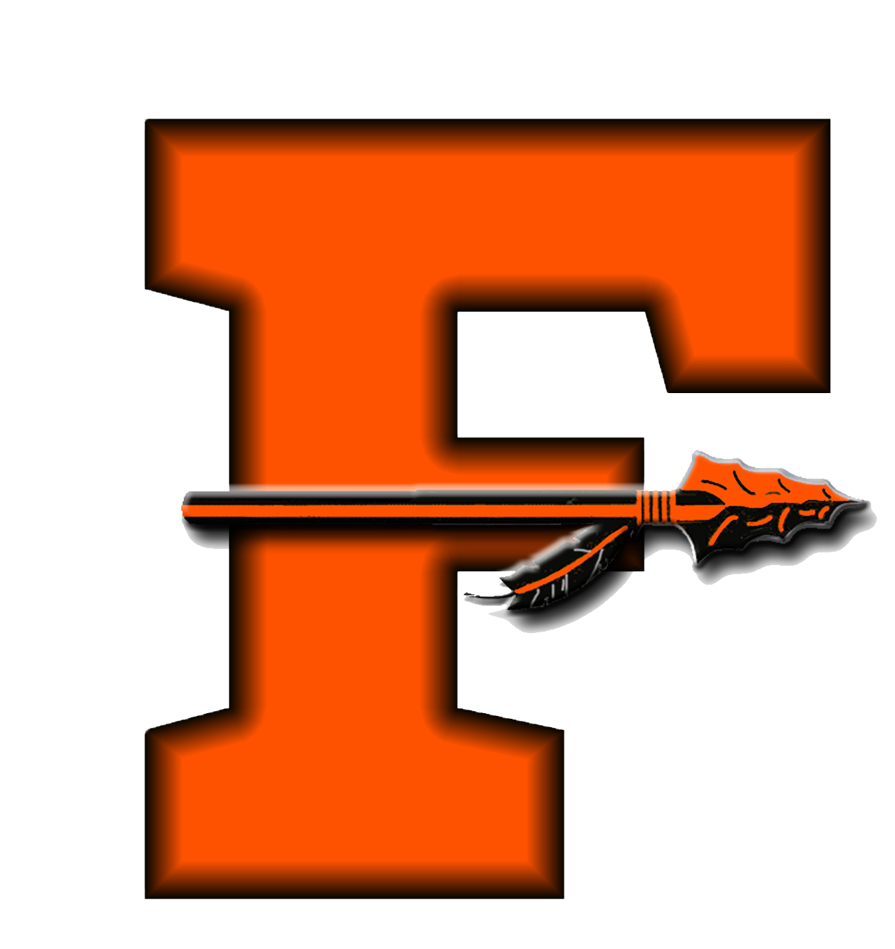 Flathead High School logo