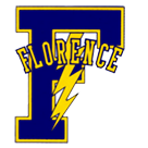 Florence Township Memorial High School  logo