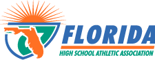 Florida High School Athletic Association HD logo