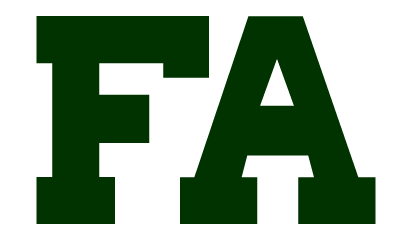 Forest Area High School logo