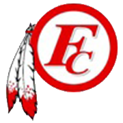 Forest City High School  logo