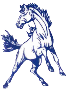 Fort Cobb-Broxton High School  logo