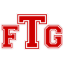 Fort Gibson High School  logo