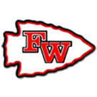Fort White High School logo