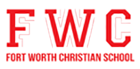 Fort Worth Christian School logo