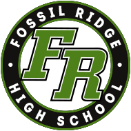 Fossil Ridge High School logo