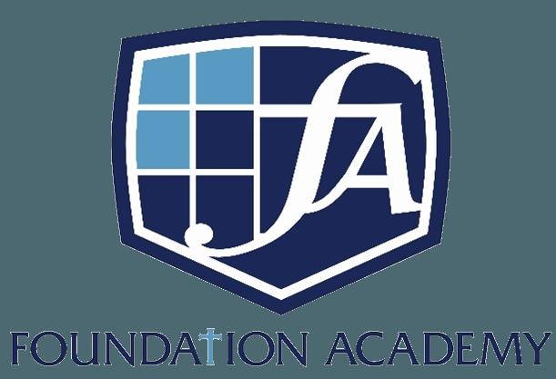 Foundation Academy logo