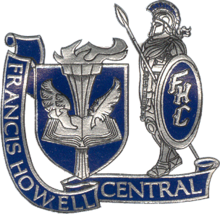 Francis Howell Central High School logo