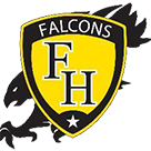 Franklin Heights High School logo