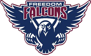 Freedom High School - Oakley logo