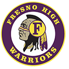 Fresno High School logo