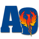 Academe Of The Oaks logo