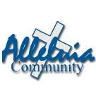 Alleluia Community School logo