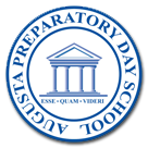 Augusta Preparatory Day School logo