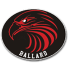 Ballard Christian High School logo