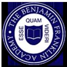Ben Franklin Academy logo